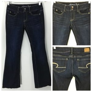 American Eagle Artist Jeans Size 2 x 30